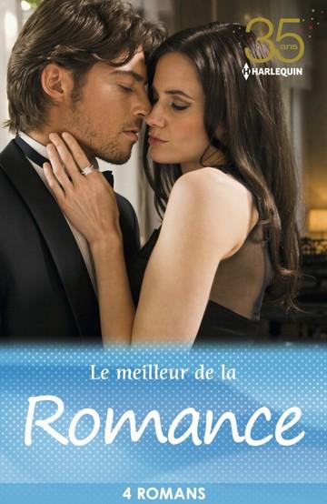 Le meilleur de la romance - Mary Lynn Baxter - Lynne Graham - Joanna Neil - Judy Christenberry  97822812