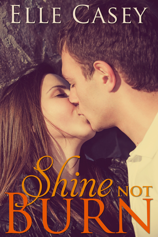 Mackenzie Fire - Tome 1 : Je Brille mais ne Brûle Point (Shine not Burn) de Elle Casey Burn_210