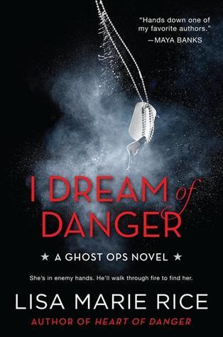 Ghost Ops - Tome 2 : I Dream of Danger de Lisa Marie Rice Dream_10