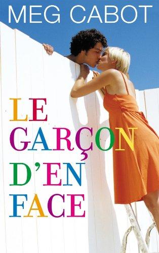 Le garçon d'en face de Meg Cabot Garaon10
