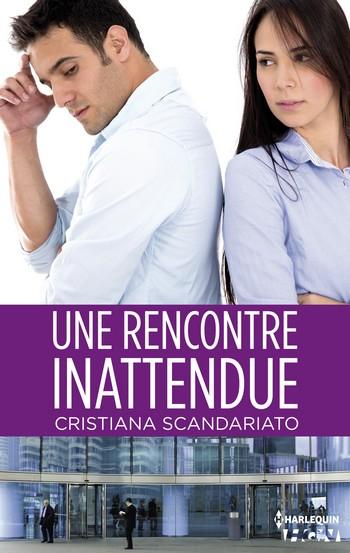 Une rencontre inattendue - Cristana Scandariato  Hqn_re10