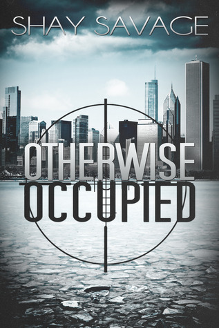 Otherwise - Tome 2 : Otherwise Occupied de Shay Savage Occupi10