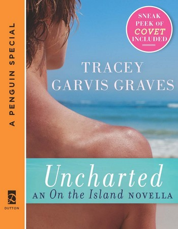 Une Île - Tome 1.5 : Uncharted de Tracey Garvis Graves Unchar10
