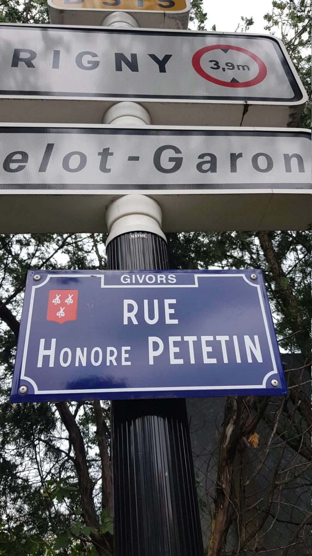 Honoré Petetin Horloger militant à Givors - Page 2 20200610
