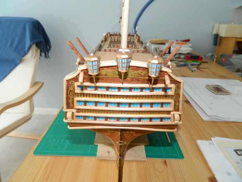 HMS VICTORY 1/94 constructo - Page 3 Dscn0612