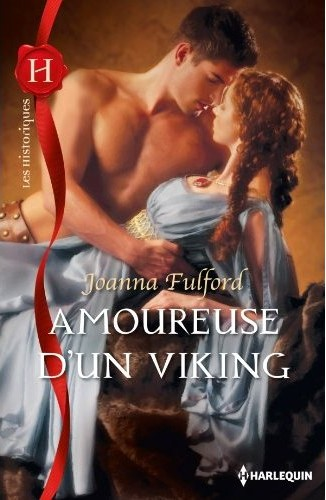 Amoureuse d'un viking de Joanna Fulford 51fgp410