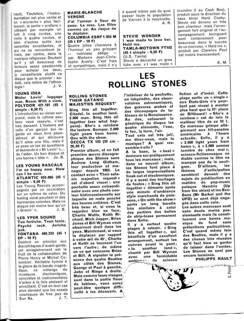 Les Rolling Stones dans la presse française R15-8412