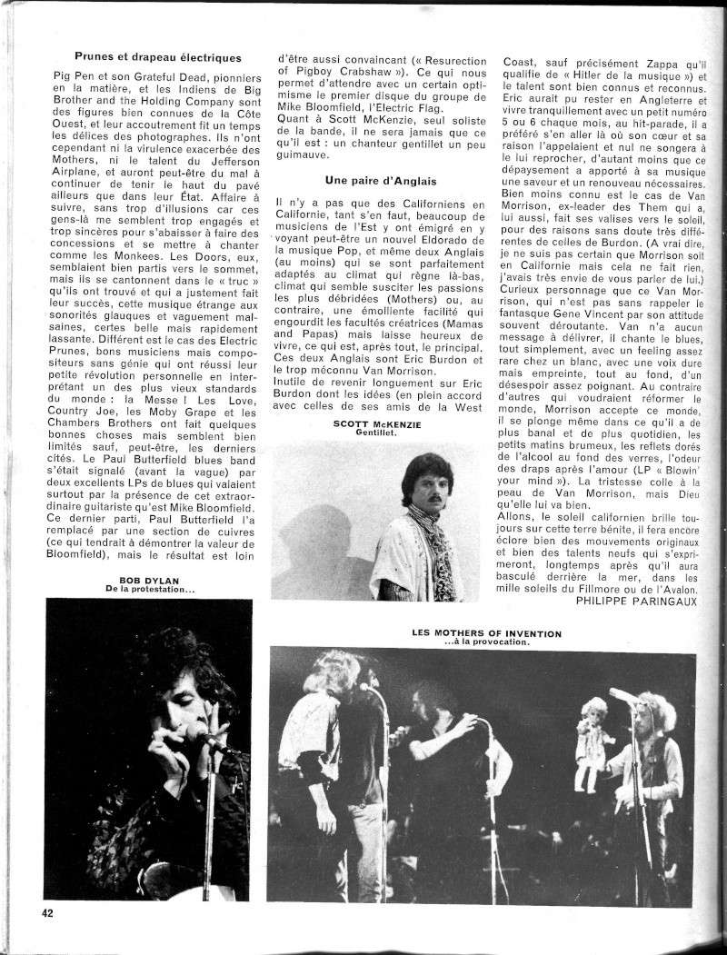 Zappa dans la presse française R20-8711