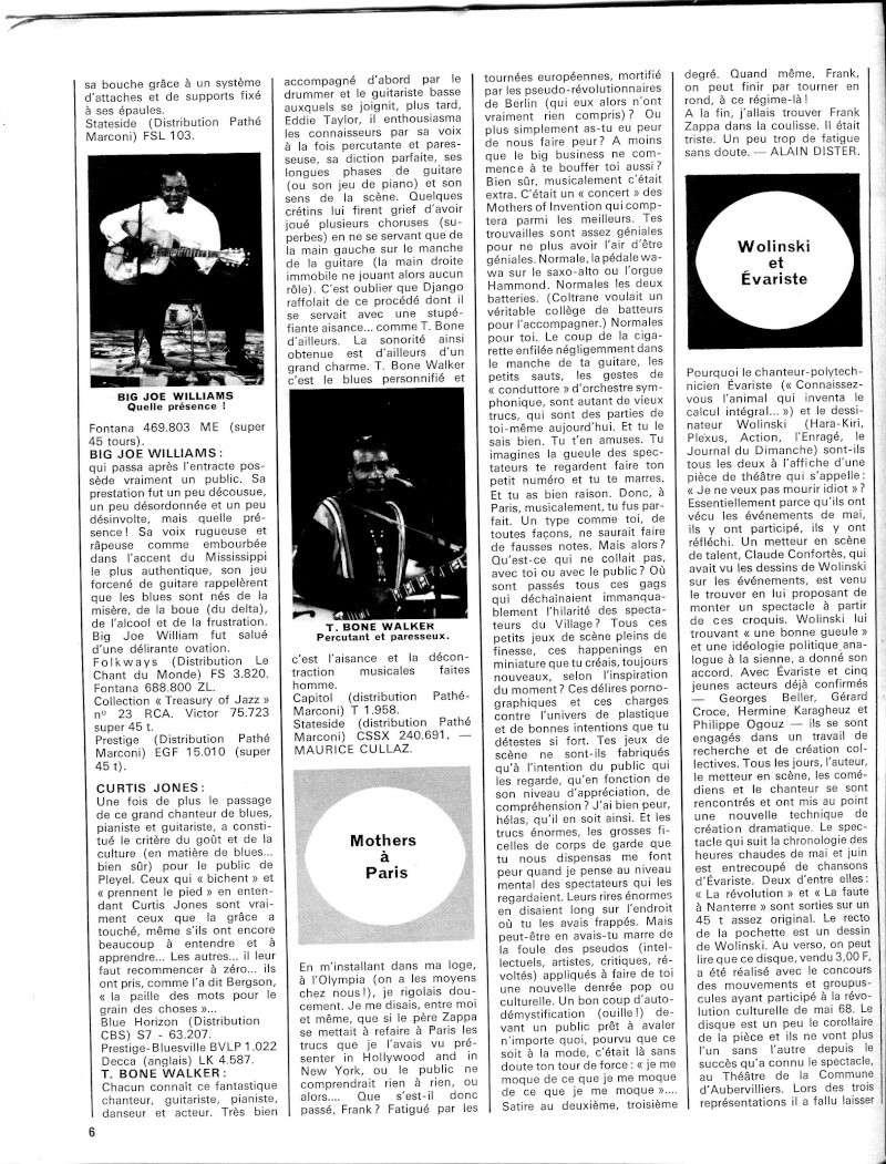 Zappa dans la presse française R23-8811