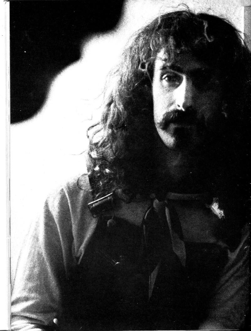 Zappa dans la presse française R23-8812