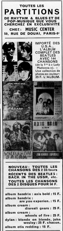Jimi Hendrix dans la presse musicale française des années 60, 70 & 80 R24-9214