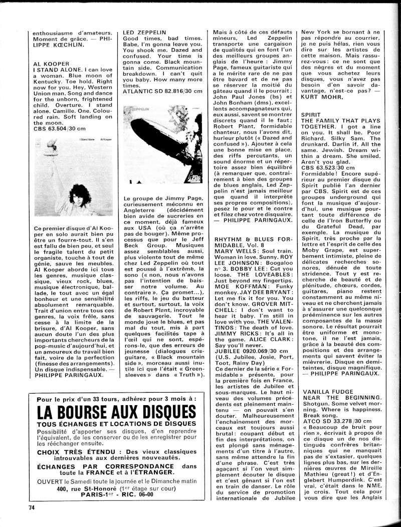 Led Zeppelin dans la presse française R28-9010