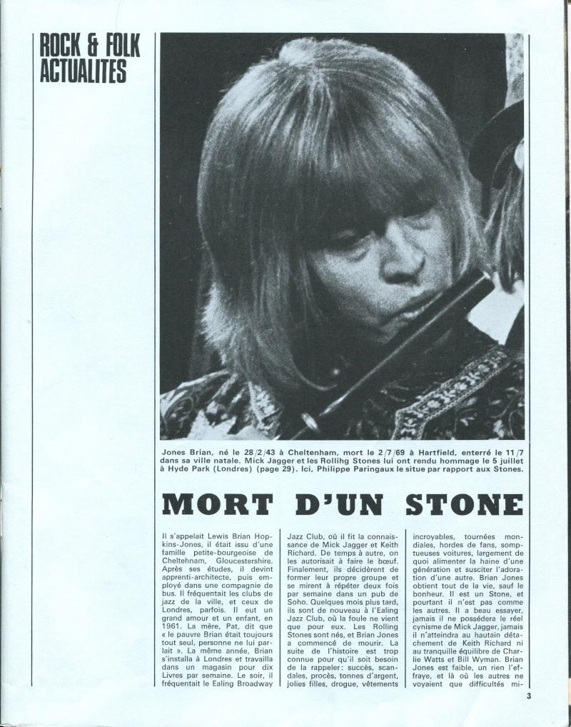 Les Rolling Stones dans la presse française R31-9411