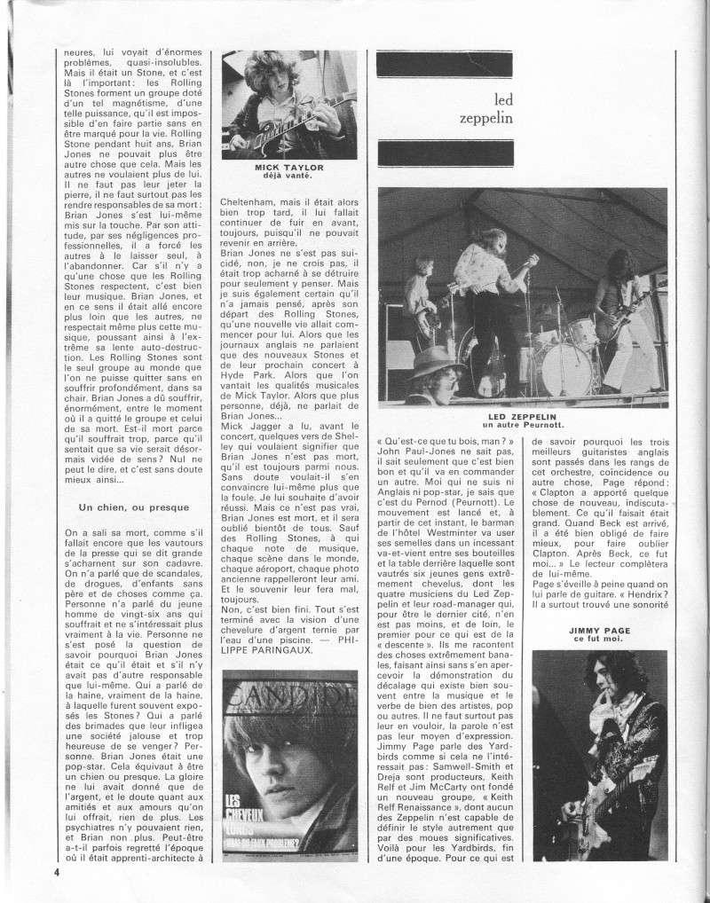 Led Zeppelin dans la presse française R31-9415