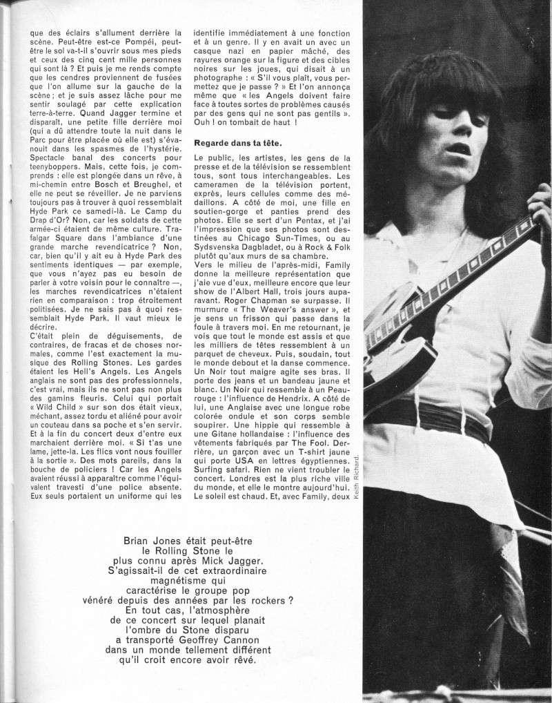 Les Rolling Stones dans la presse française R31-9512