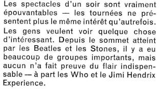 Jimi Hendrix dans la presse musicale française des années 60, 70 & 80 R8-82910