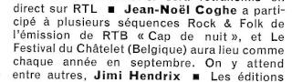 Jimi Hendrix dans la presse musicale française des années 60, 70 & 80 Rnf_2021