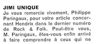 Jimi Hendrix dans la presse musicale française des années 60, 70 & 80 Rnf_2024
