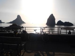 Biturbo e sole siciliano... 2012-020