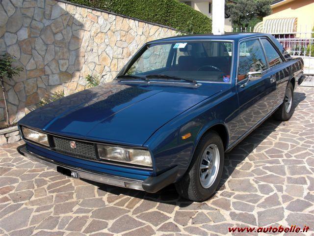 Maserati kyalami e....simili Img-1210