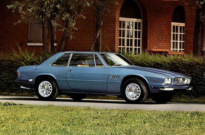 Maserati kyalami e....simili Masera10