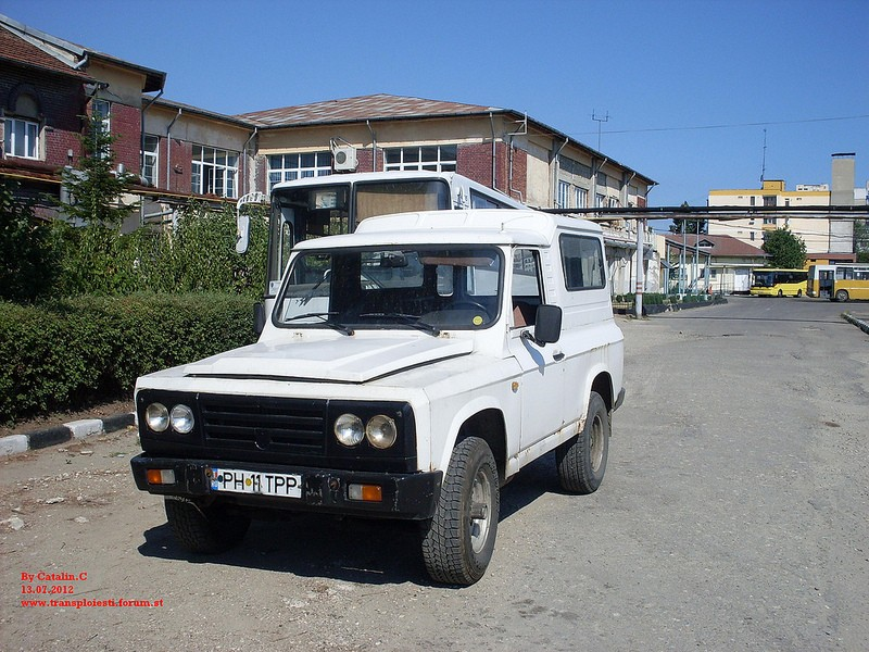 Vehicule utilitare si de intretinere 75668611