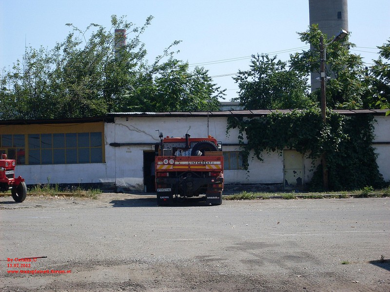Vehicule utilitare si de intretinere 75668715