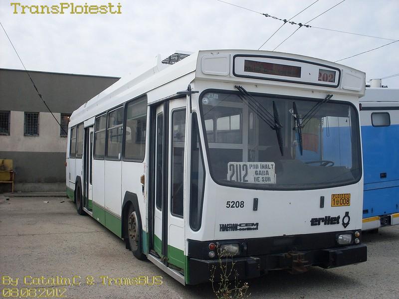 ROCAR | Berliet (ex) 77515920