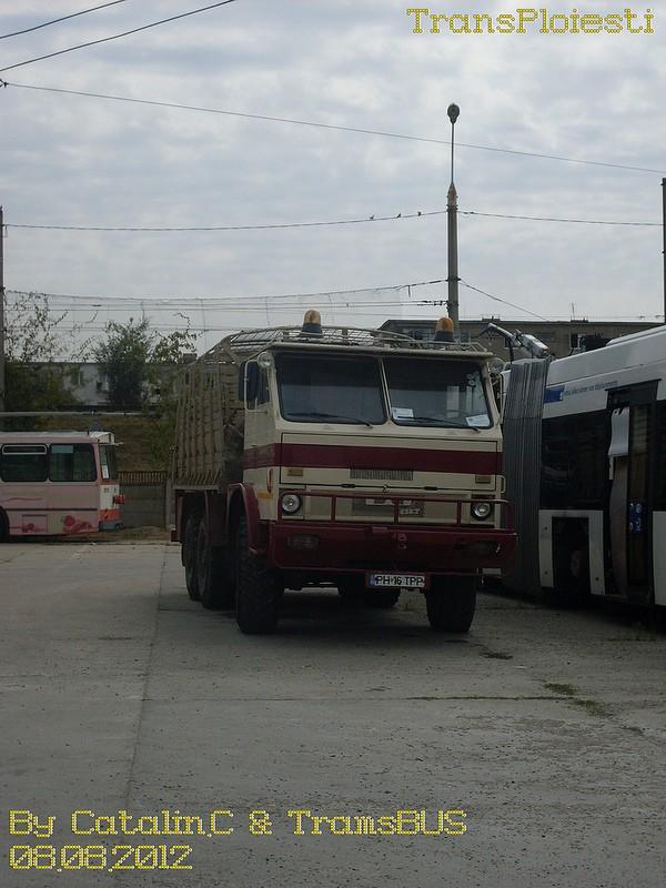 Vehicule utilitare si de intretinere 77516011