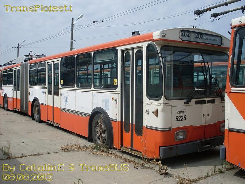 FBW 91-GTS (ex) 77516015