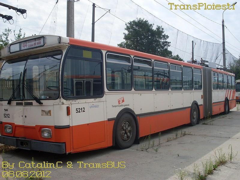 FBW 91-GTS (ex) 77516017