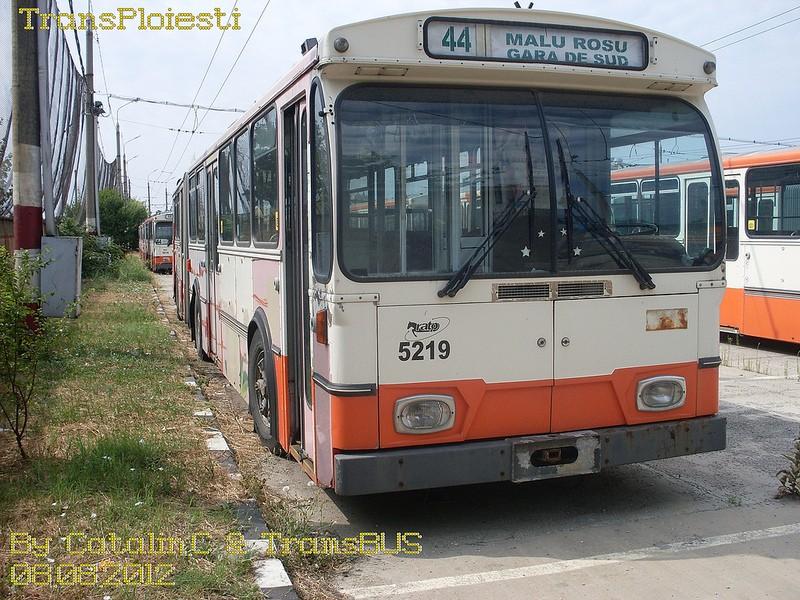 FBW 91-GTS (ex) 77516120