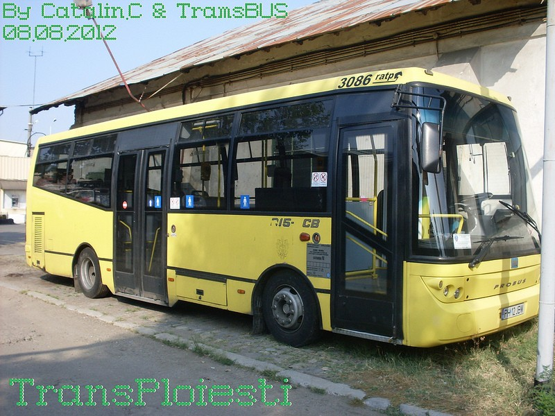 BMC PROBUS 77516311
