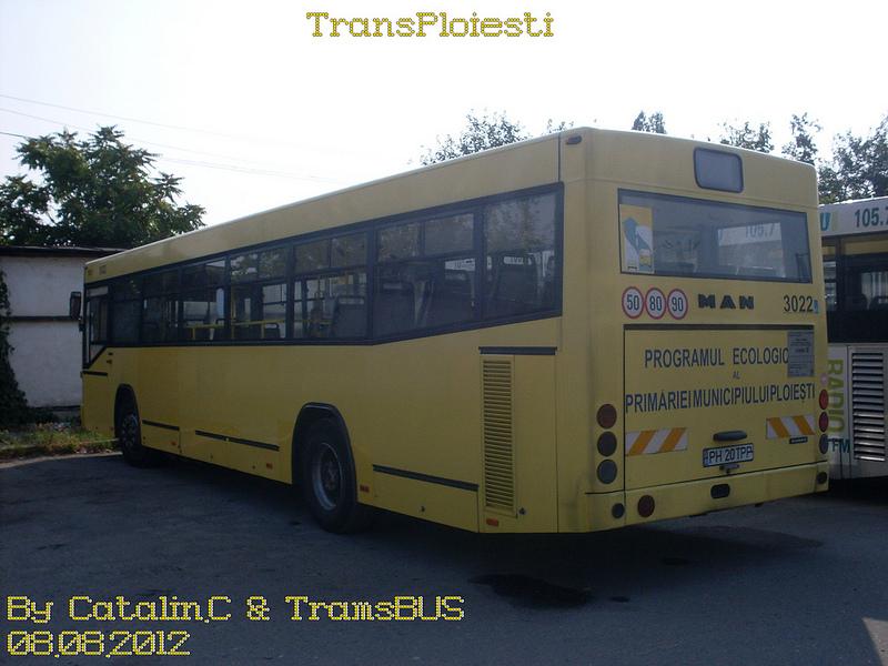 MAN SL 222 / 283 / 223 77516317