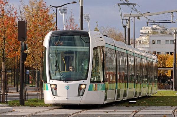 Tramvaie - discuţii generale B2107210