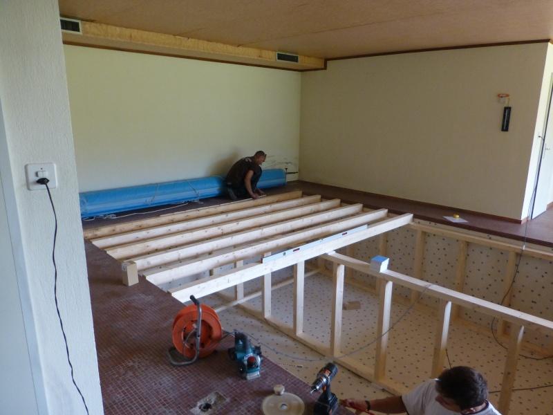 Un nouvel atelier à Pierre ( pili ) P1000019
