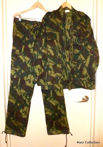 Portuguese Uniforms P1110010