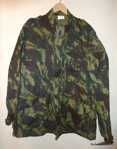 Portuguese Uniforms P1110011