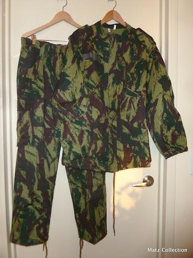 Portuguese Uniforms P1130810