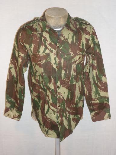 Portuguese Uniforms P1140111