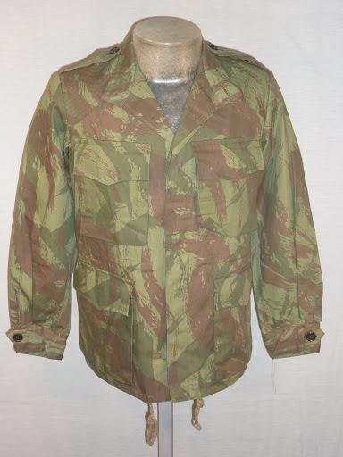 Portuguese Uniforms P1140112