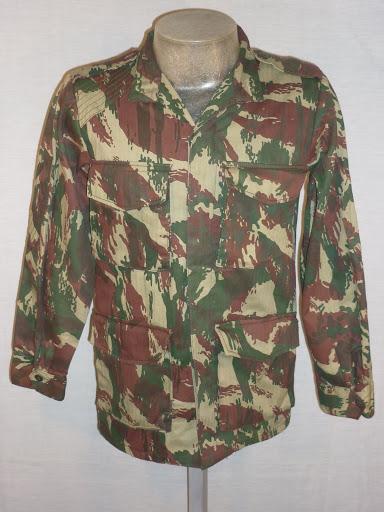 Portuguese Uniforms P1140114