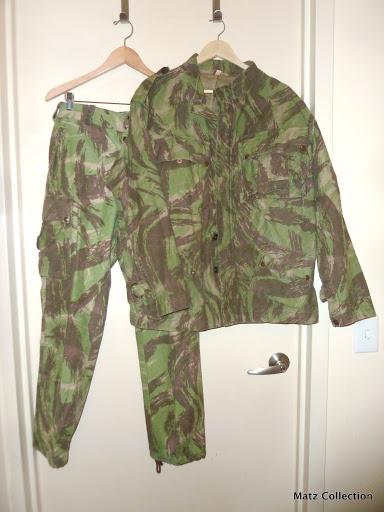 Portuguese Uniforms P1160010