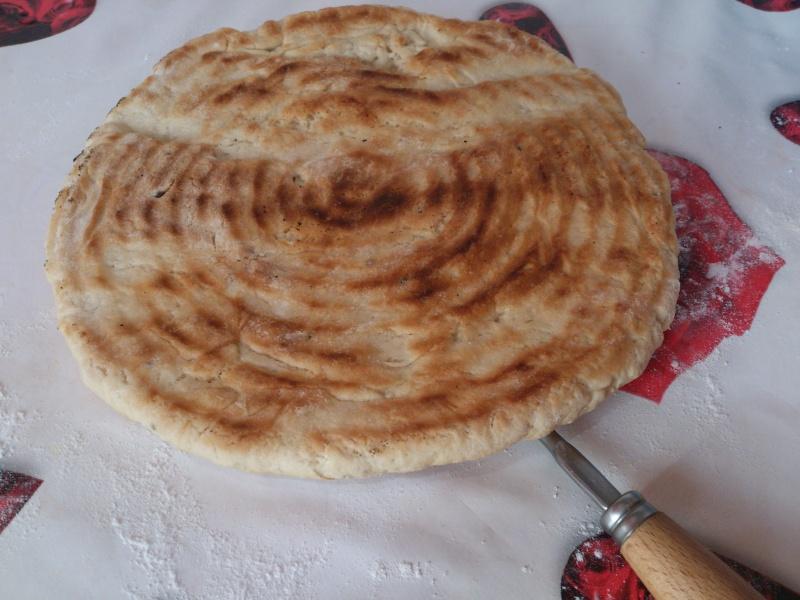 Nos tables du f'tour * Les dîners ramadanèsques* - Page 6 Dsc_0915