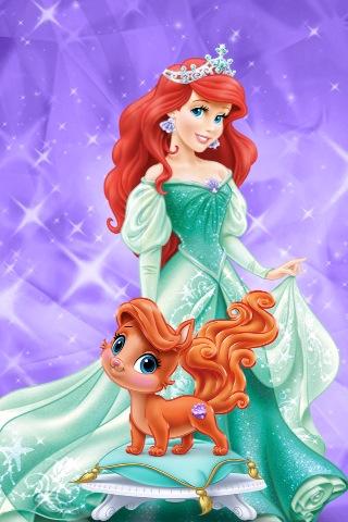 Palace Pets Disney ♥ Photo_21