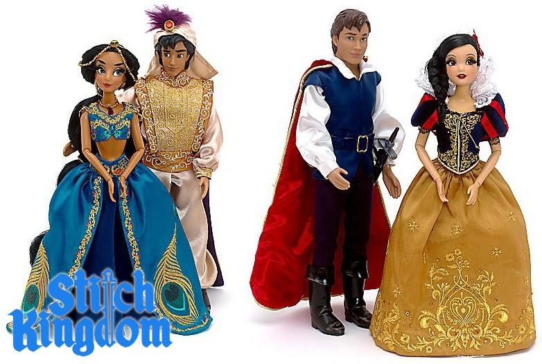 Disney Fairy Tale Designer Couples (depuis 2013) - Page 37 Wxn6ki10