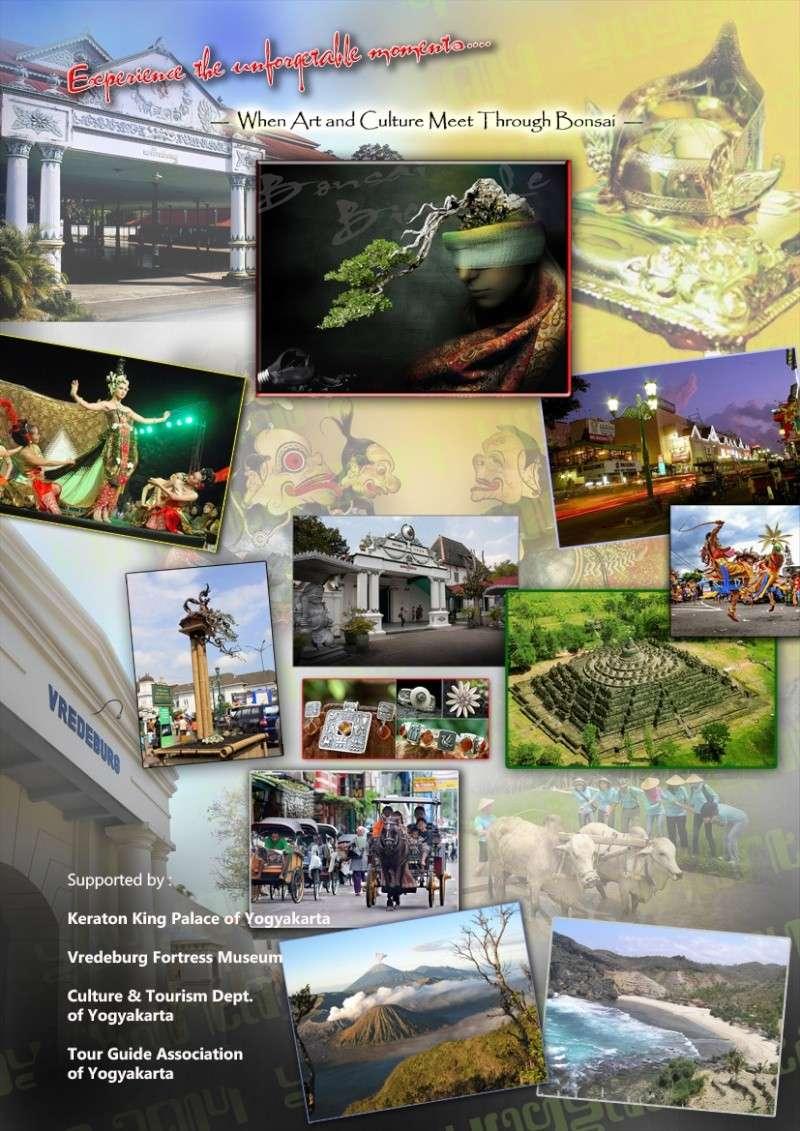 INTERNATIONAL BONSAI ART & CULTURE BIENNALE 2014 Leafle10