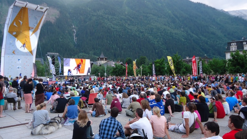 Championnats d'Europe d'escalade Dsc01026