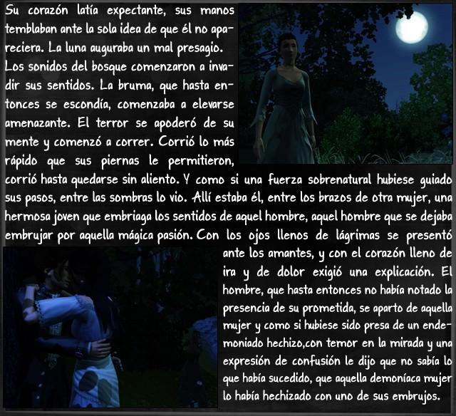 """SIMS ARTISTS  Y  JENNISIMS En el """"Amigo Invisible"""" MAGIC NIGHT Amigoi10"""