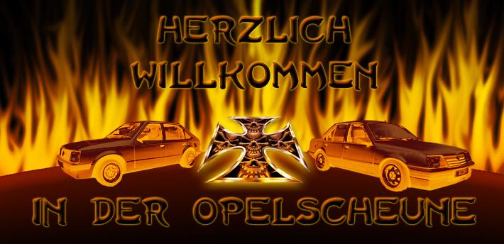 Hallo OPEL Gemeinde.... Willko23